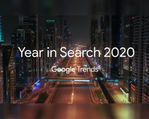 Here's what Google's Year in Search revealed about Singaporeans in 2020