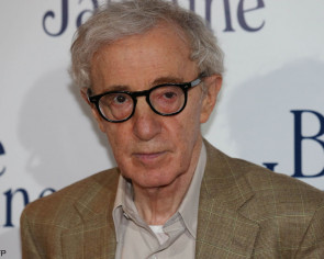 Allies come to Woody Allen's defense on abuse allegations