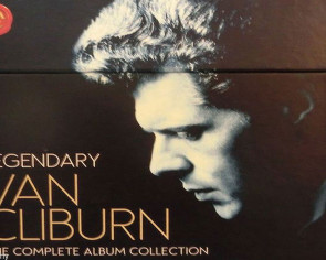 Music Review: Legendary Van Cliburn