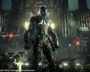 Games to look forward to in 2015