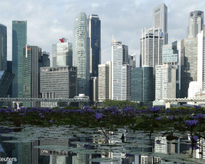 No beating Singapore firms when it comes to dividends