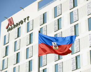 New Marriott heralded as boost to beleaguered Haiti hotel market