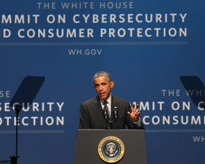 Obama brings tech firms into his cybersecurity push