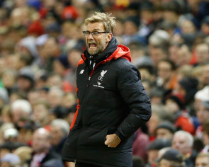 Football: Klopp vows to field strong Liverpool side in League Cup