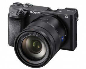 Sony updates popular mirrorless camera