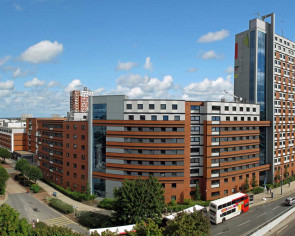 GIC buys UK student village in joint venture