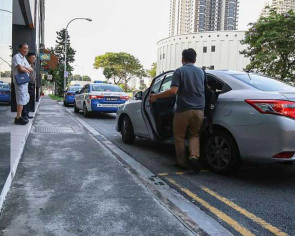 Market for taxis and taxi-like services doubles