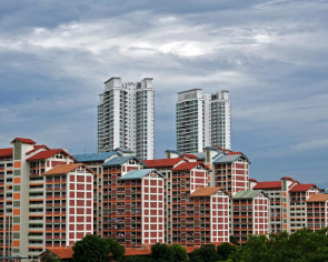Give town councils back to the HDB?