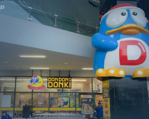 Donki set for new branches in Thailand, sales of Thai products worldwide