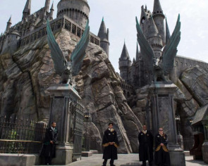 Harry Potter theme park to open in Tokyo
