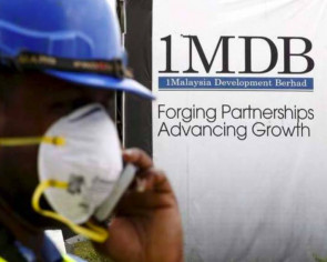 US Fed bars Goldman executive for role in 1MDB scandal