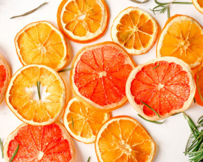 5 ways to use orange peels around the home