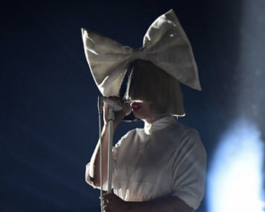 Sia has 2 albums in the works
