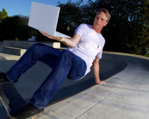 The Tony Hawk's Pro Skater documentary will make you wish the 90s were back
