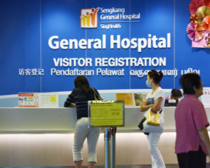 Coronavirus: 2 new cases confirmed; 4 more, including private hospital doctor, discharged