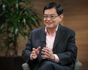 Budget debate: Heng Swee Keat on why the GST hike cannot be scrapped