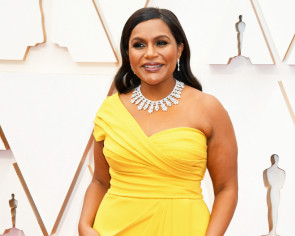 Mindy Kaling bought Frank Sinatra's former Malibu mansion for $13.4 million