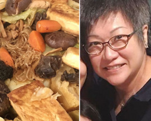 Gossip mill: Zheng Wanling goes public on Instagram account and gives us food porn - and other entertainment news this week