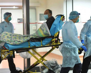 Trapped, desperate, and pregnant: Expectant mothers among Hongkongers stranded in epicentre of deadly coronavirus with no help in sight