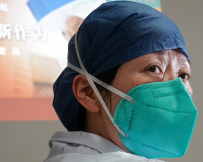 Coronavirus: China reports 45 more deaths, 2,590 new cases in outbreak
