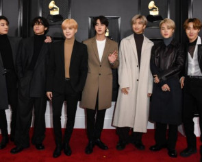 BTS to release new album with 4 million pre-orders