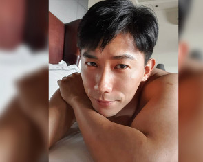 Desmond Tan: Sex scene in Derek 2 will be steamier