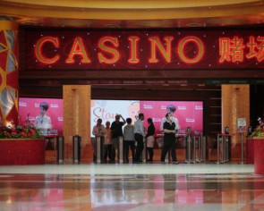 Man who works in RWS casino 1 of 2 new cases of coronavirus infection