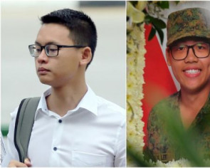 SAF captain given discharge not amounting to acquittal in NSF heatstroke death dies from cancer