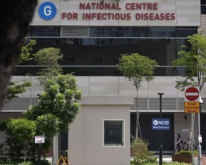 Coronavirus: First patient in Singapore discharged, some given anti-HIV drugs, says MOH