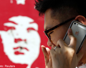 China software to rival Android, iOS