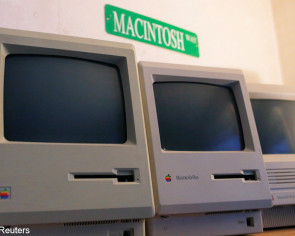 'Mac' turns 30 in changing computer world