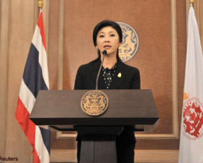 Reforms needed to beat political deadlock in Thailand