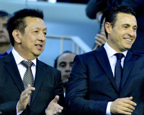 Valencia skipper: Peter Lim is turning us into a great club
