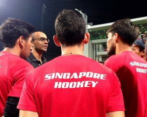 Hockey: Time to rebuild Singapore's prowess