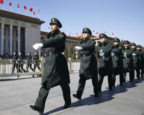 China's PLA 'needs to boost its readiness'