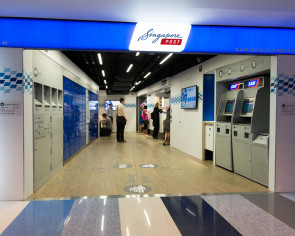 SingPost shares dive inexplicably to 20-month low: prompts SGX query
