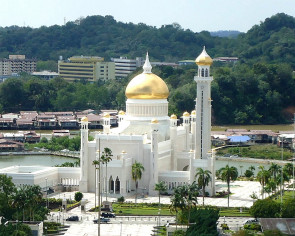 Brunei to experience prolonged dry spell