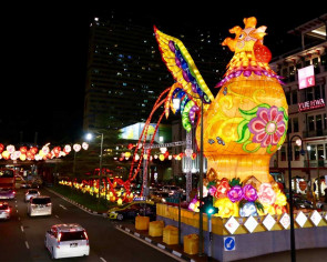 CNY festival aims to pull in younger shoppers