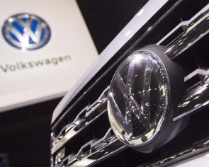 Volkswagen pleads guilty to US criminal charges, pays US$4.3 bn in 'dieselgate'