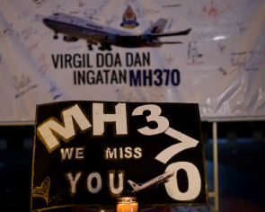 Search for MH370 to end on May 29: Malaysia transport ministry