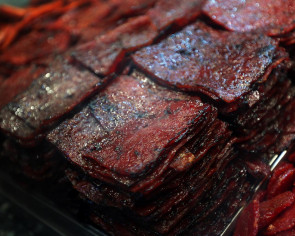 Most popular bak kwa in Singapore and other fun facts about the CNY snack