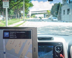NTU campus to test smart mobility