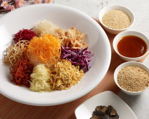 Tips on how to make healthier yusheng this Chinese New Year