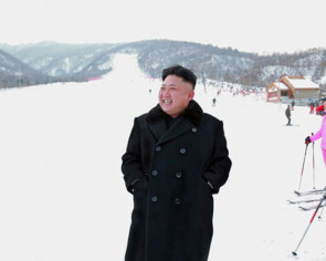 North Korea's controversy-ridden ski resort to be used as training facility by two Koreas
