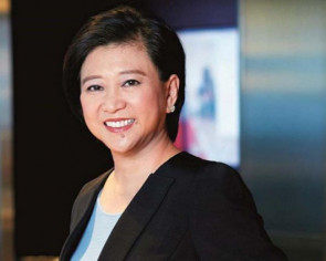Singtel CEO Chua Sock Koong becomes first woman to be appointed to Council of Presidential Advisers