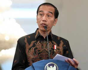 We cannot continue like this: President Joko Widodo on Jakarta's traffic