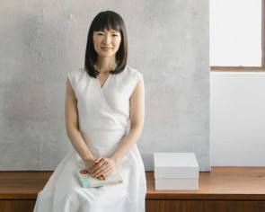 Everyday items even Marie Kondo can't do without