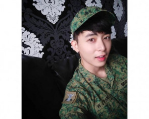 Aloysius Pang suffered chest and abdominal injuries in NZ military exercise, in stable condition after two operations