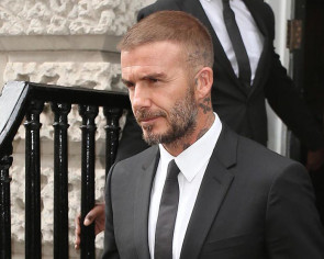 David Beckham set to join ex-teammates, Peter Lim in owning football club