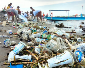 Regulation on plastic tax in Indonesia goes no where